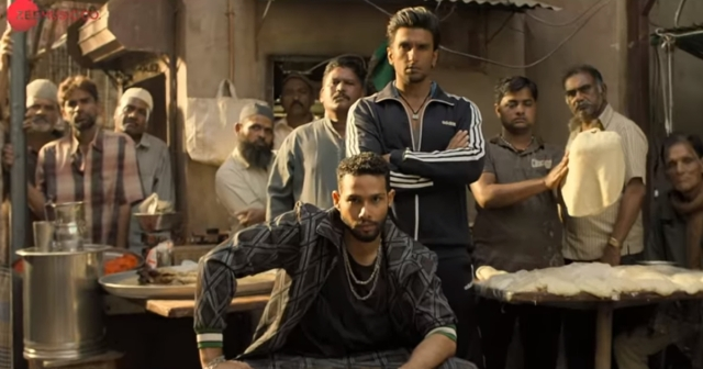 Gully-Boy-song-Mere-Gully-Mein-sees-Ranveer-Singh-Siddhant
